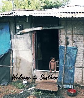 Welcome to Santhom2