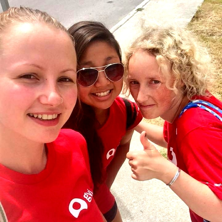 1. Group of 3 of me Jeannie and maria picture edited