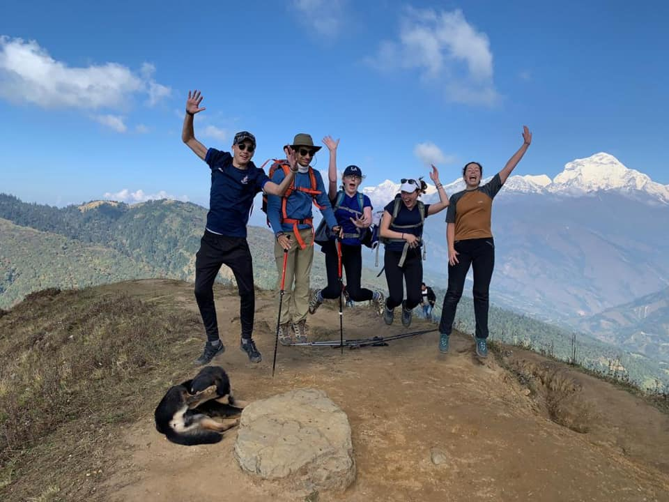 Volunteer Teaching in Nepal | GVI UK