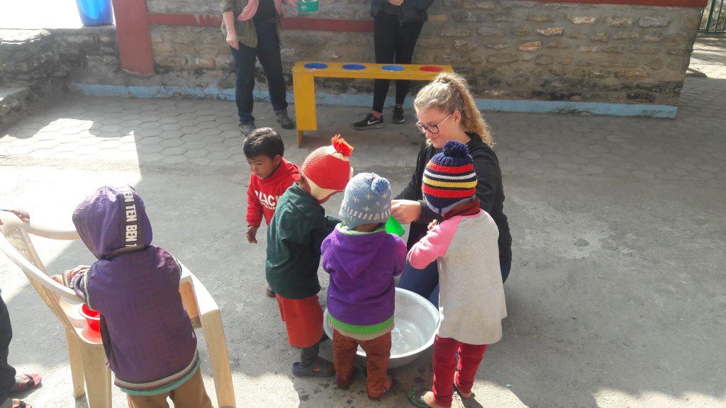 Volunteer Healthcare Project in Nepal   GVI UK