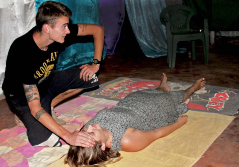 First Aid for Future Good Samaritans
