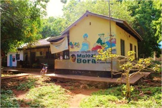 Health programmes HQ; Shimoni dispensary, public health office, mini-lab & area hospital to be
