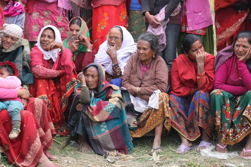 Women U0026 39 S Empowerment Project In Nepal