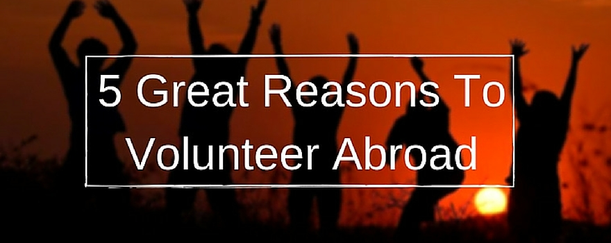 5 Great Reasons to Volunteer Abroad | GVI | www-gvi-co-uk.gvinewsite.wpengine.com