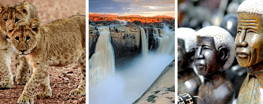 19 Inspiring & Stunning Gap Year Photos from South Africa