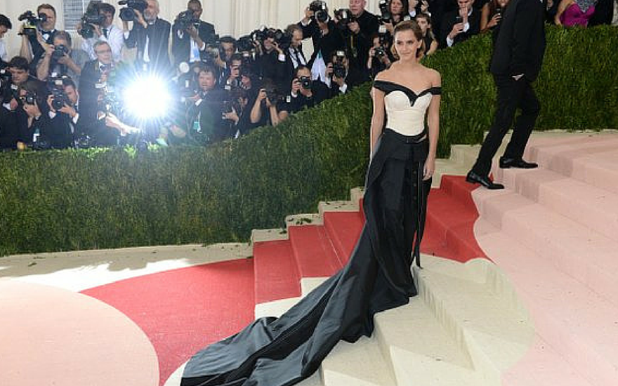 That Dress and More, Three Reasons We Love Emma Watson