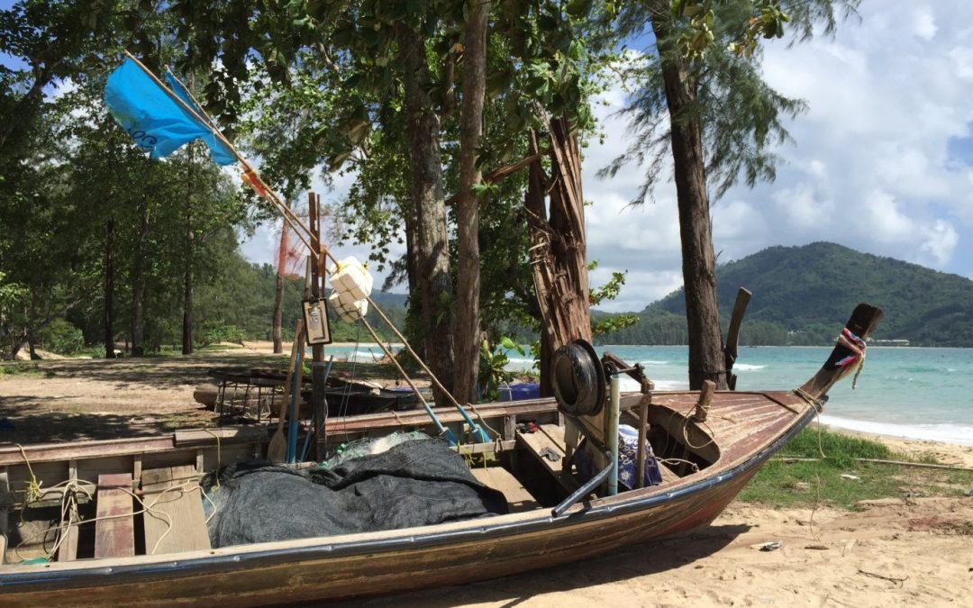 Phang Nga – Teaching Children Program update by Anne Johnston