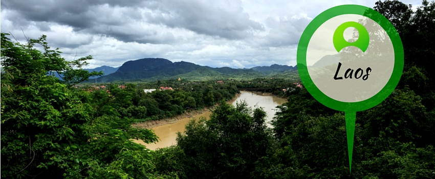 Volunteering in Laos with GVI