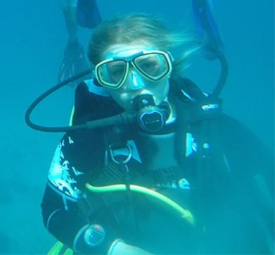 GVI EFR Scenario and Seychelles Adventure