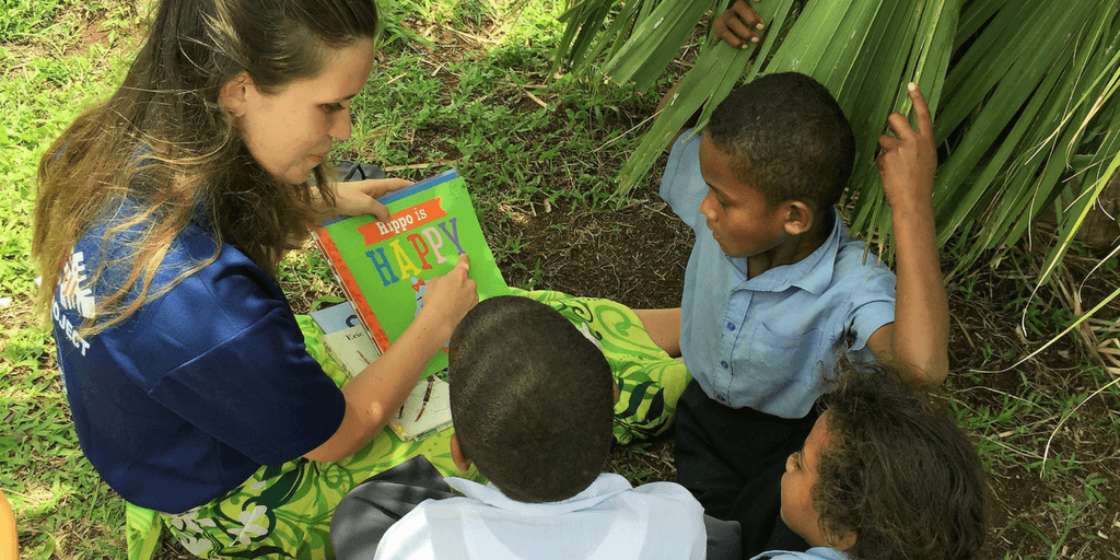 volunteering to teach english abroad is one of the easiest ways you can gain international experience