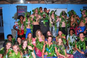 Fiji Independence Day Celebrations | GVI UK