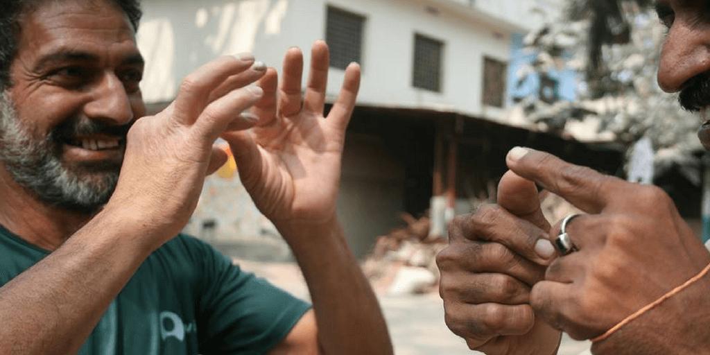global health internship india