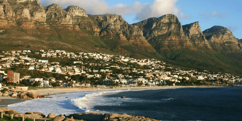 Volunteer In South Africa