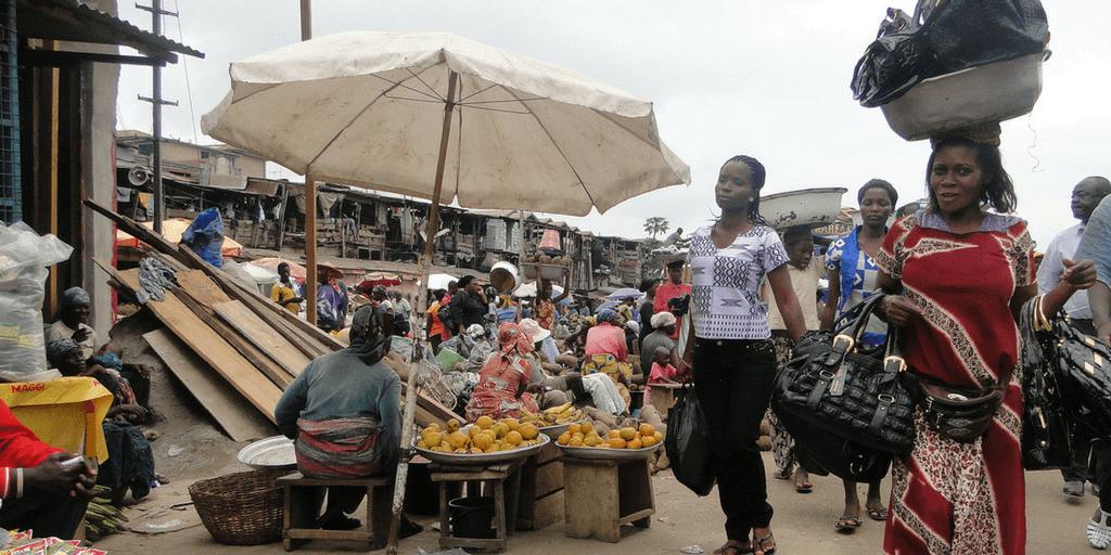 Volunteer In Ghana