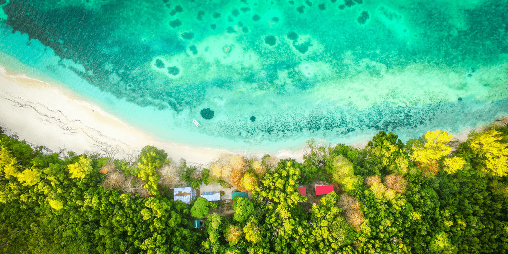 Volunteer In Seychelles