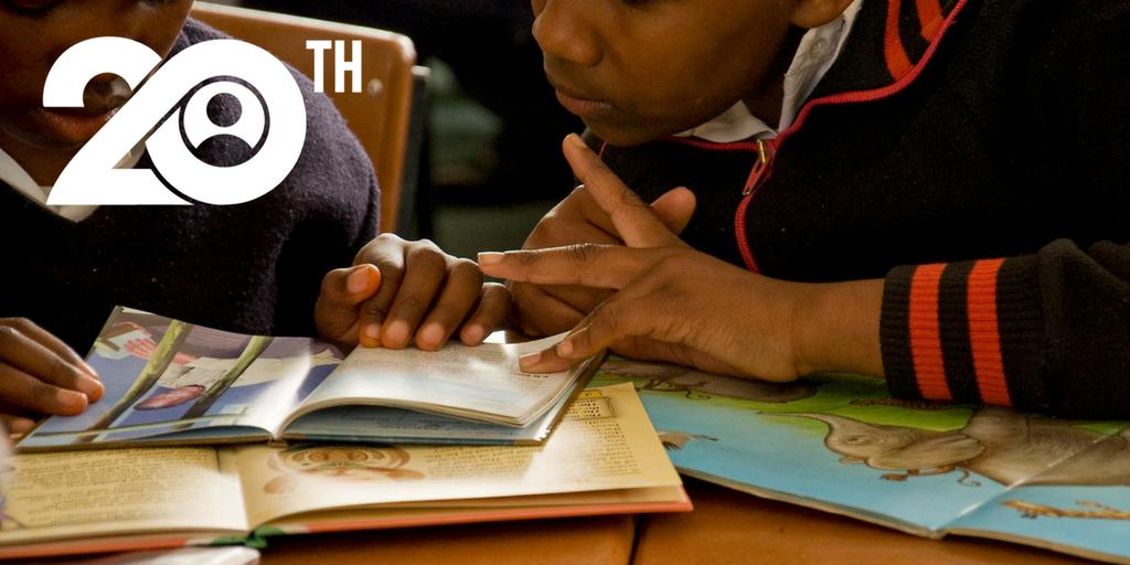 'Knowledge Empowers' By Thobile Majingo, GVI Community Partner