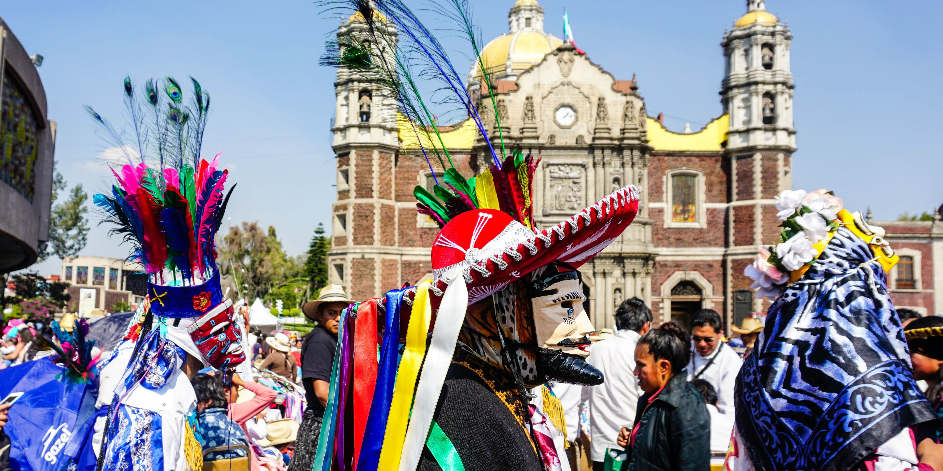 Mexican Christmas Traditions.How Christmas Is Celebrated In Mexico Gvi Uk