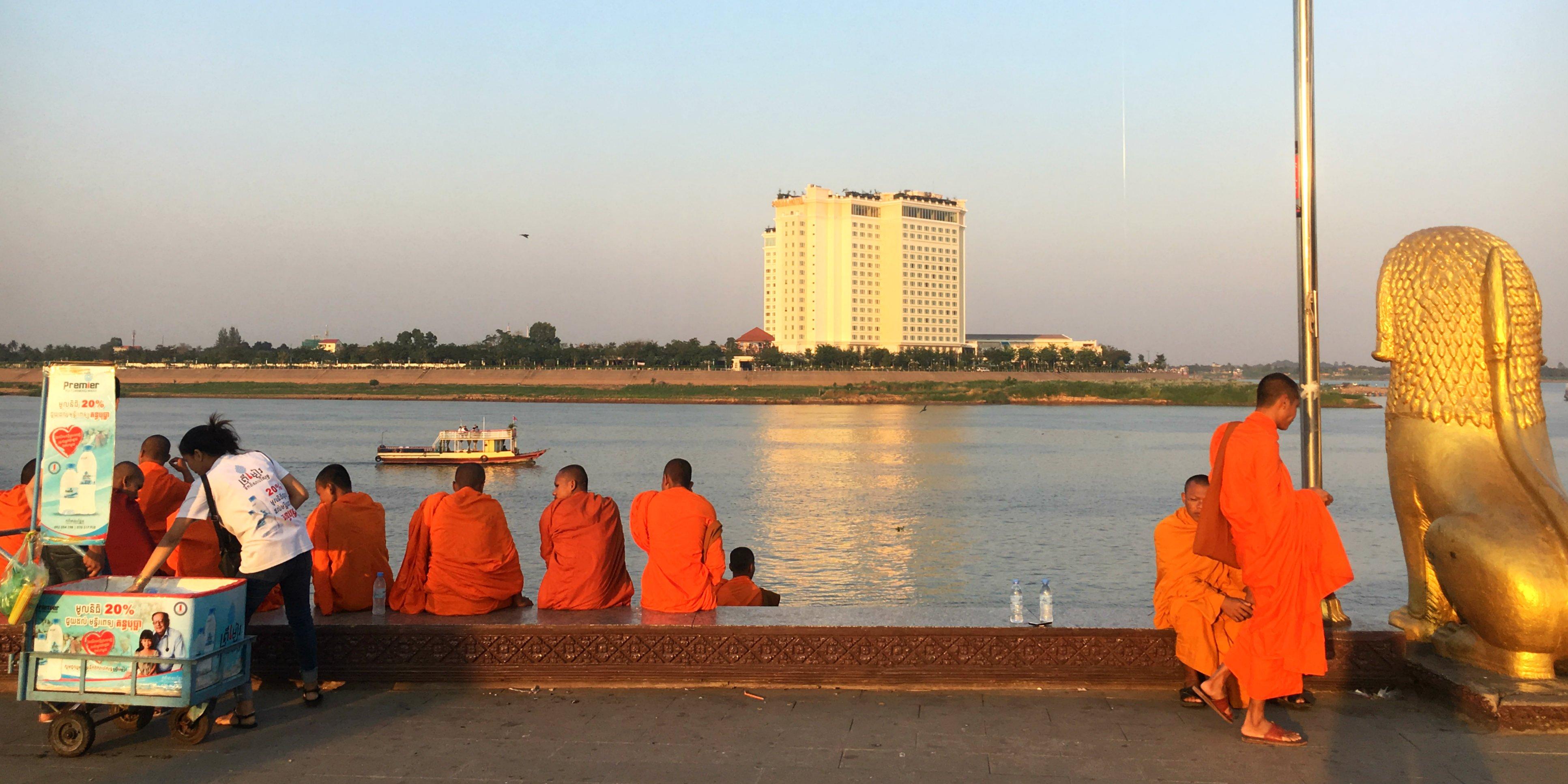 cambodia travel