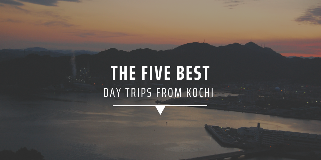 The five best day trips from Kochi