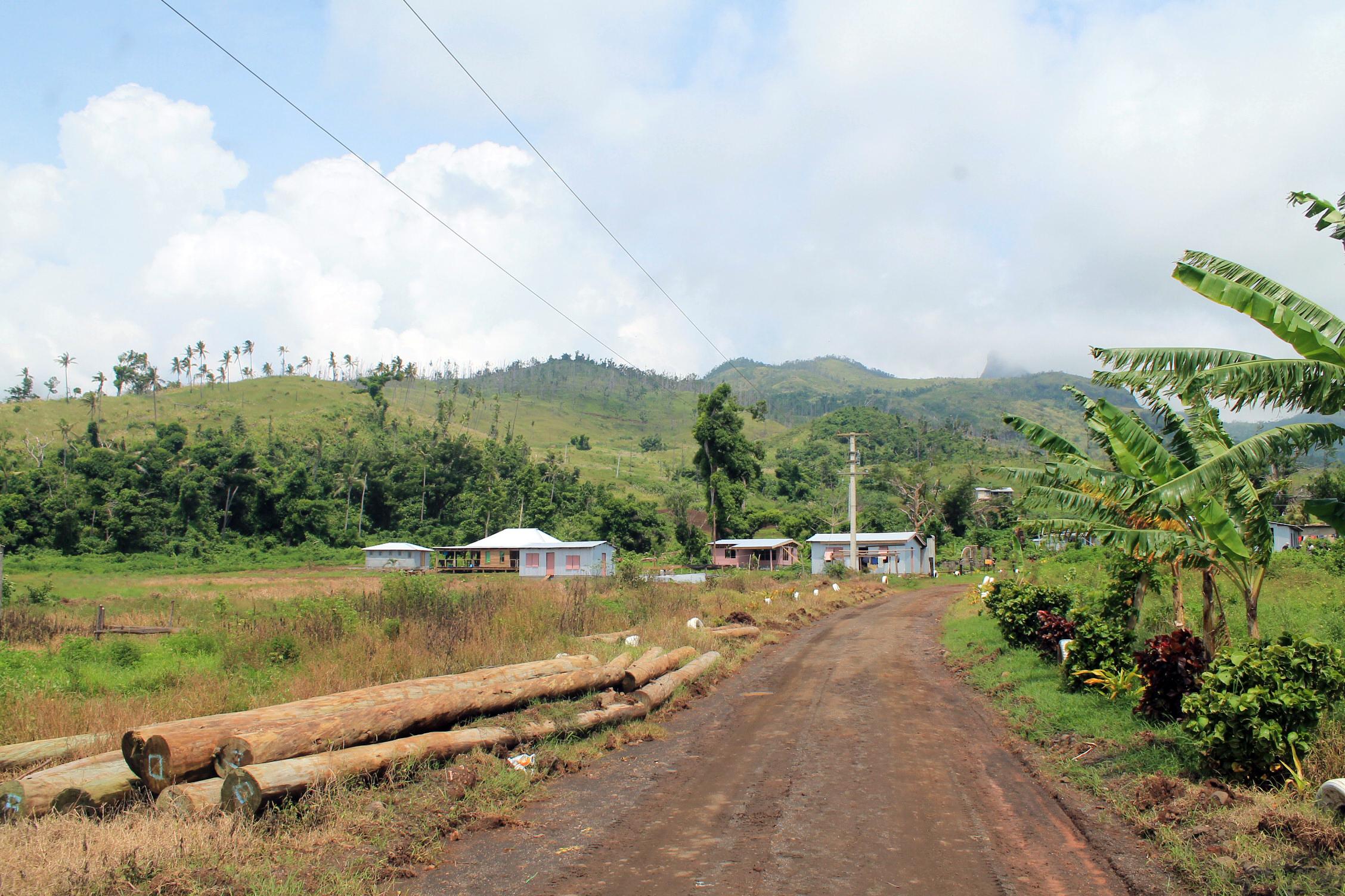 Community Development Expedition in Fiji - Volunteer Expedition   GVI UK