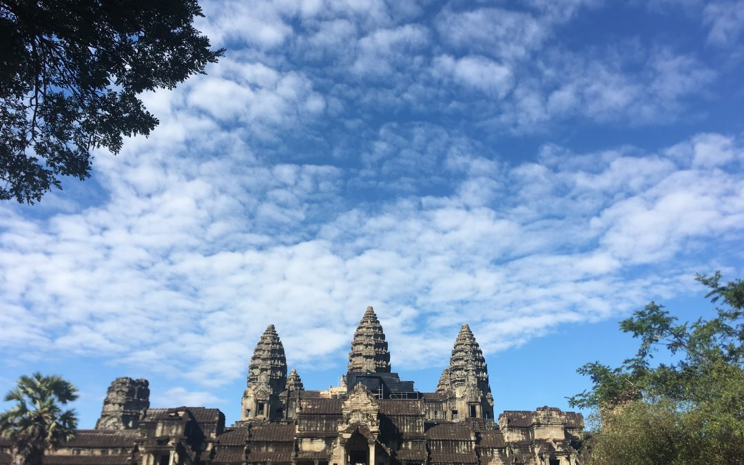 Why do so many people visit Angkor Wat? And why should you join them?