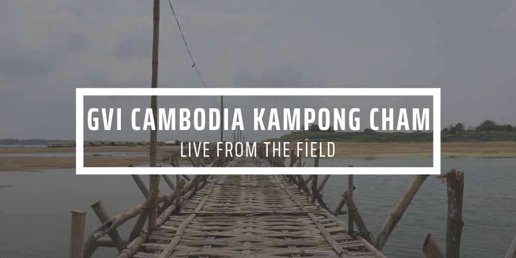 Weddings and Waterfights – Celebrations in Cambodia