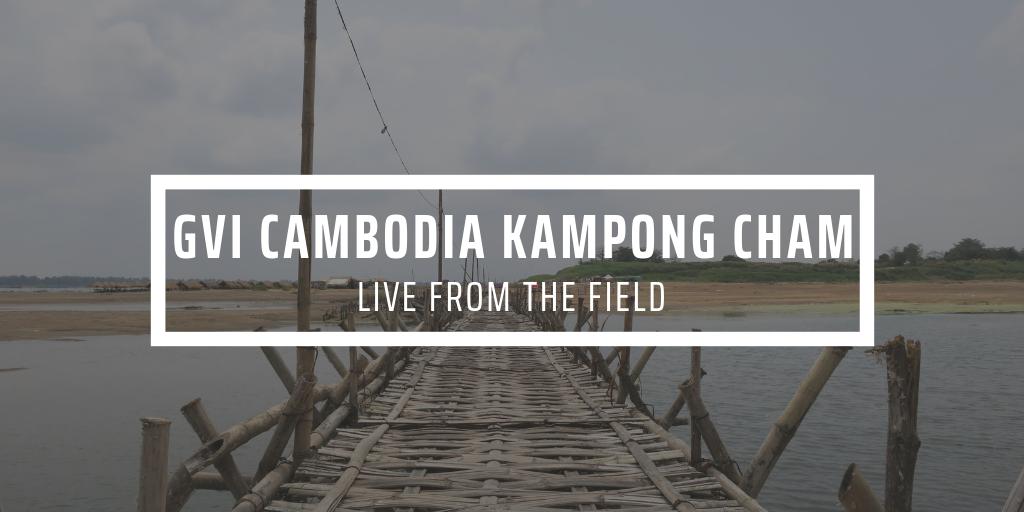 10 weekend destinations from Kampong Cham