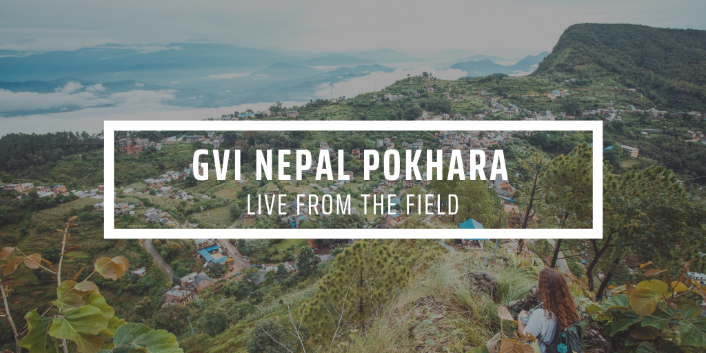 Local Nepal staff offer personal reflections