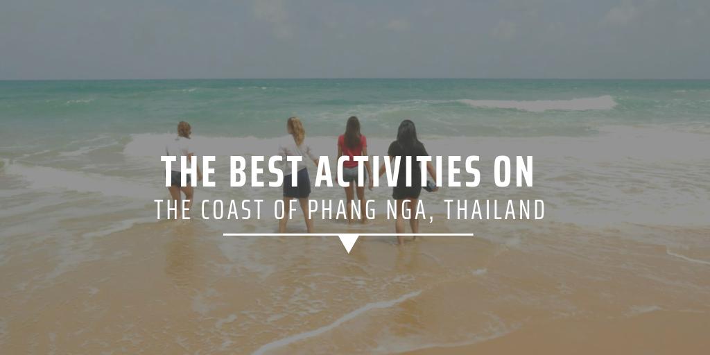 best beaches in thailand