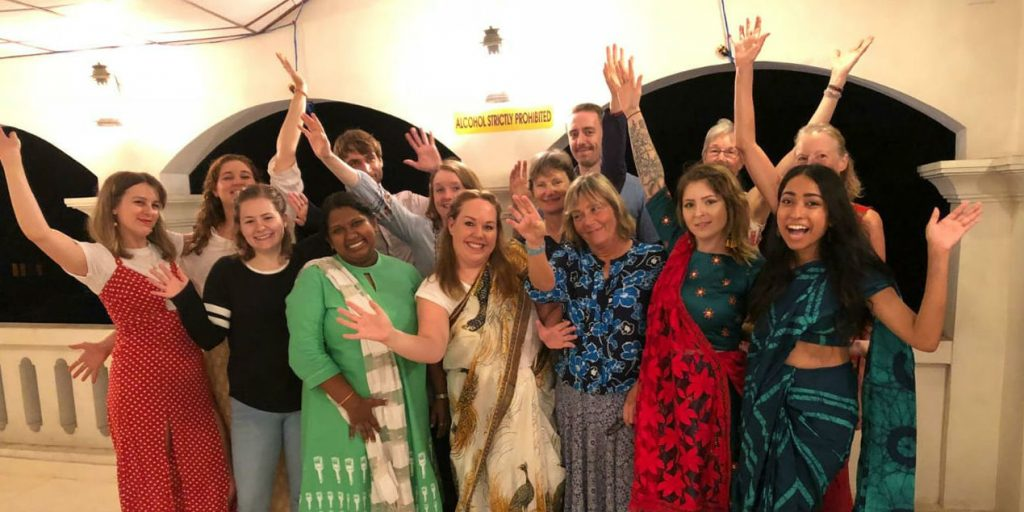 volunteer work abroad for older adults