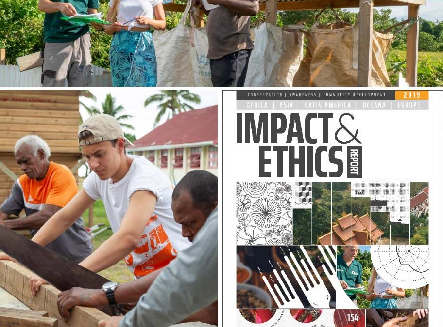 How the GVI Impact & Ethics Report Inspires us to Do Good, Better