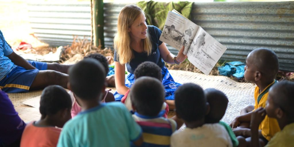 GVI ethical volunteering abroad programs leave you with a number of new skills to add to your resume.