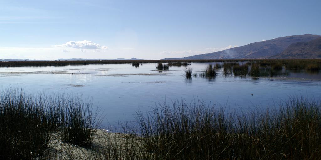 Explore Lake Titicaca when you volunteer with GVI in Cusco, Peru