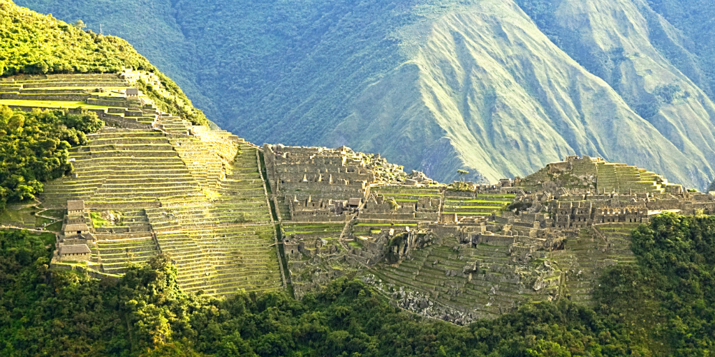 This 14th century saw the rise of the Inca Empire in Cusco, Peru