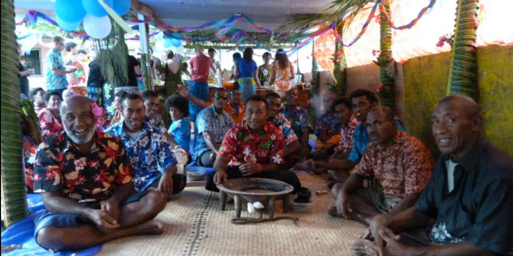Si vous cherchez des activités aux Fidji, assistez à une cérémonie traditionnelle du kava.