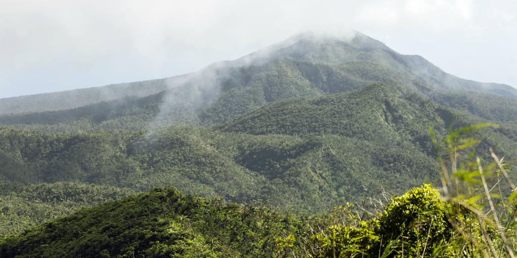 L'île de Taveuni est un incontournable pour les activités aventureuses des Fidji.