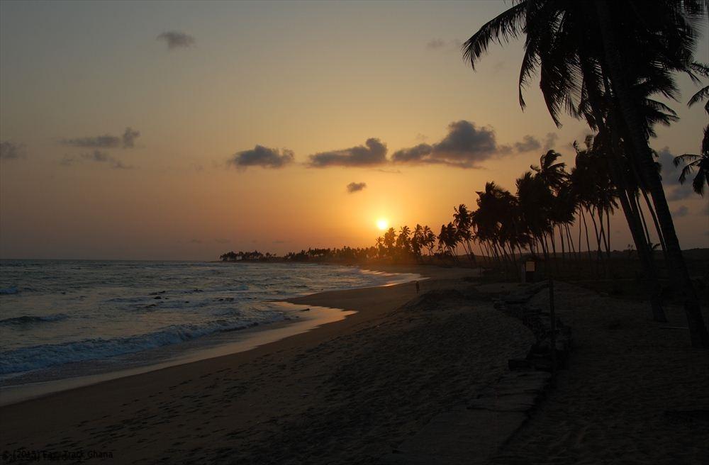 Things to do in Beautiful Ghana: Elmina