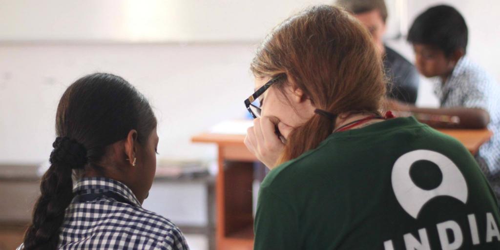 Offrez-vous pour enseigner l'anglais avec GVI et gagnez des heures pratiques pour votre qualification TEFL.