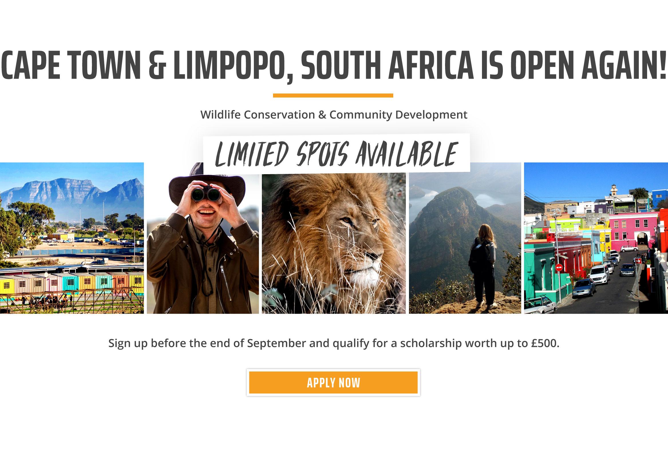UK SA Reopening
