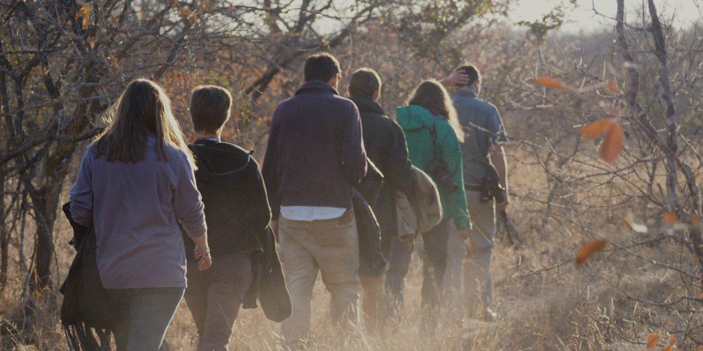 is it safe to volunteer in Africa