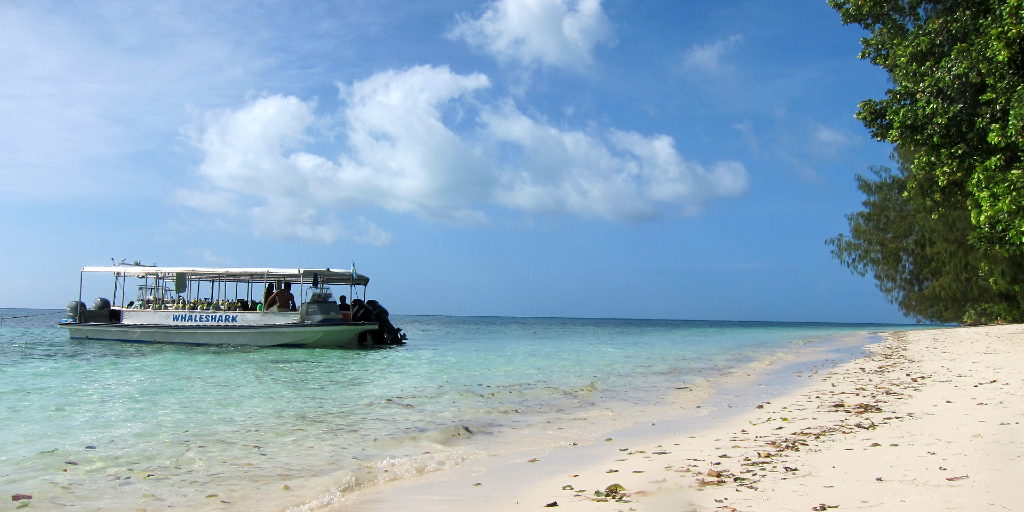 The archipelago of Palau is a leading sustainable tourism destination.