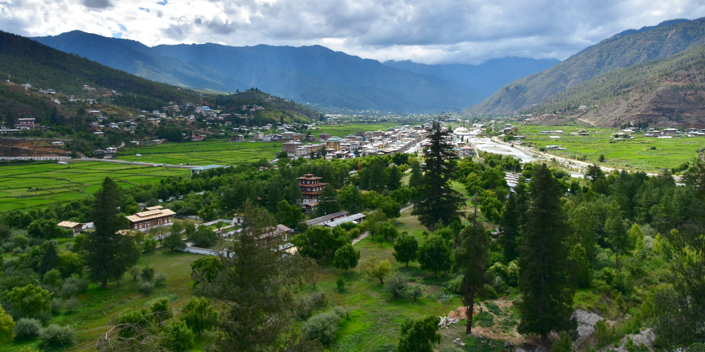 Bhutan is an Asian country that has remained fairly isolated from the rest of the world. This has benefited this top ecotourism destination in a number of ways.
